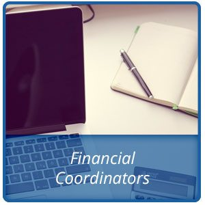 Financial Coordinators - Trapezio