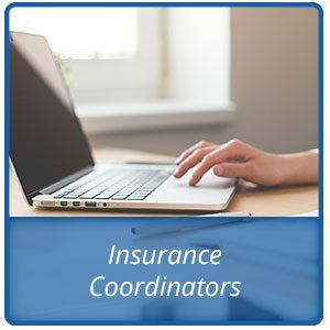 Insurance Coordinators - Trapezio