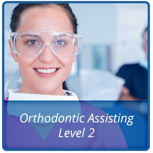 Orthodontic Assisting Level 2 - Trapezio