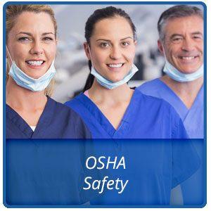 OSHA Safety - Trapezio