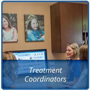 Treatment Coordinators - Trapezio