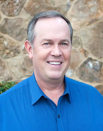 Dr. Doug Depew D.M.D M.S.