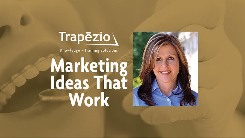 Orthodontic Marketing Ideas that Work